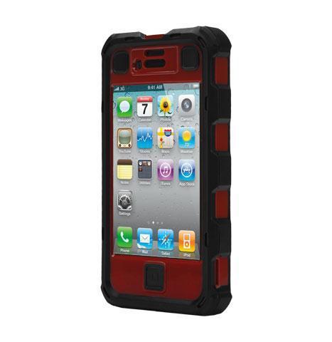 Ballistic iPhone 4 Hard Core (HC) Case
