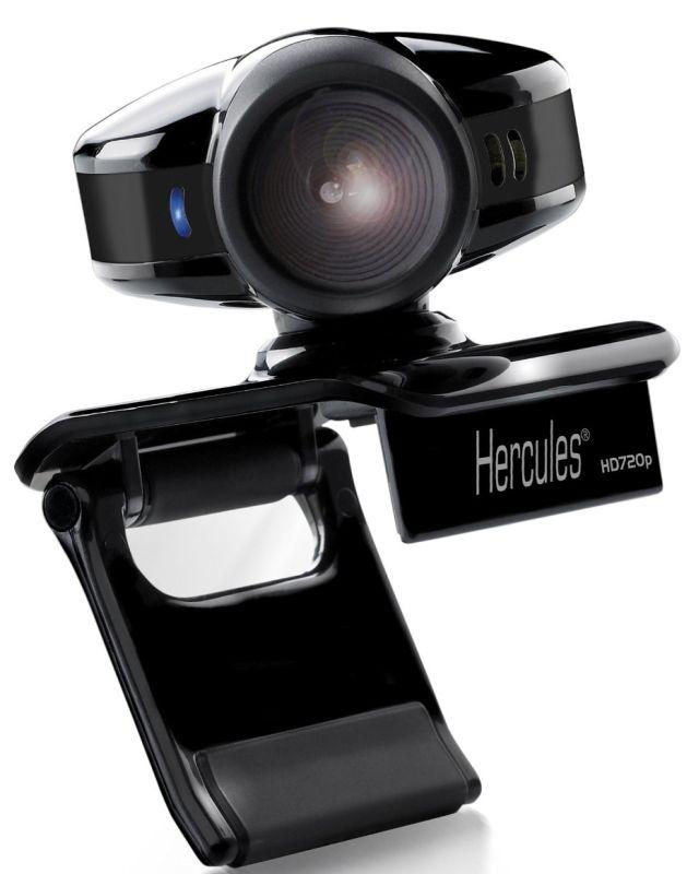 Hercules HD Exchange Webcam