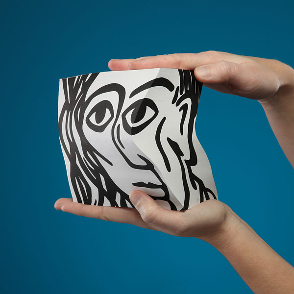 Mighty Morph Picasso Pad