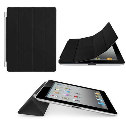 Smart Magnetic Cover for Apple Ipad 2