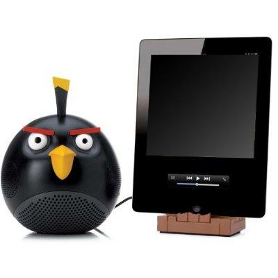 Angry Birds Black Bird Speaker