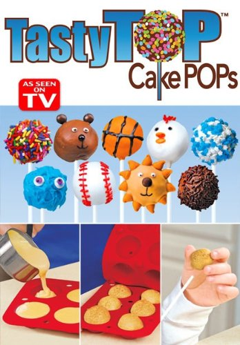 Tasty Top Cake Pops