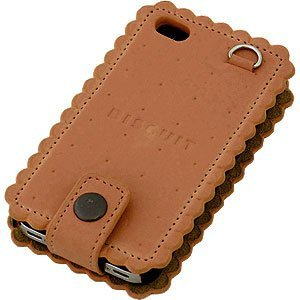 Biscuit Cradle Case for iPhone 4 & 4S,