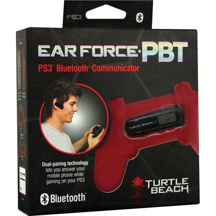 Turtle Beach Ear Force PBT Bluetooth Communicator for PS3