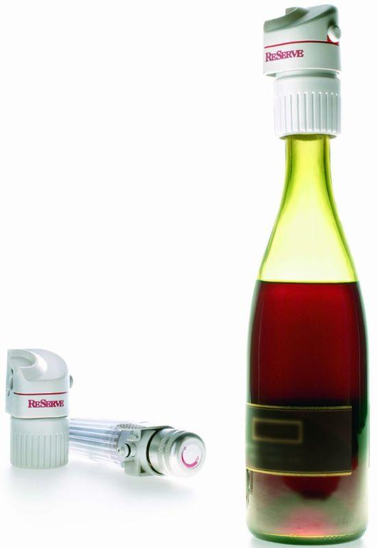 ReServe Wine Preservation System