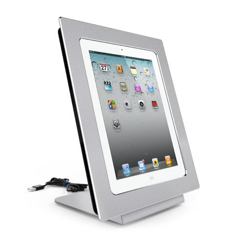 Picture Frame Docking Station for iPad 2