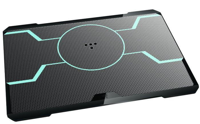 Razer RZ02-00540100-W0M1 TRON Gaming Mousemat
