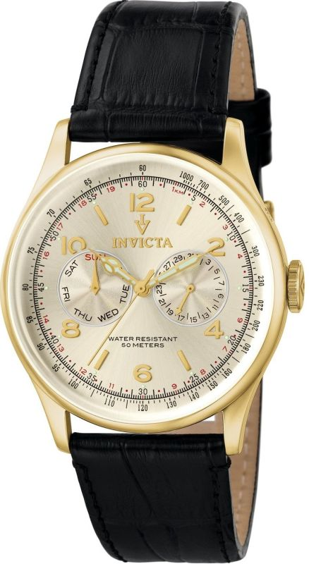 Invicta Mens Vintage Collection Watch
