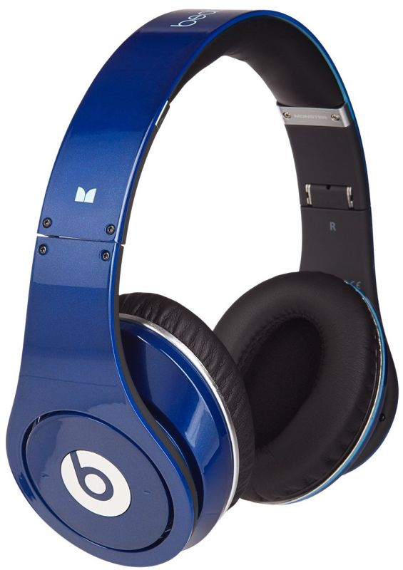 Dr. Dre Studio High-Definition Headphones