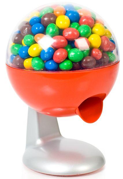Desktop Treat Ball