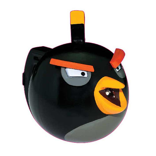 Angry Birds Flashlight