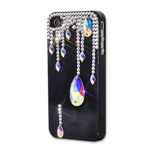 Drops Swarovski Crystal iPhone 4 and 4S Case