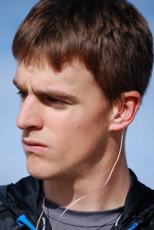 worlds first open ear earphone