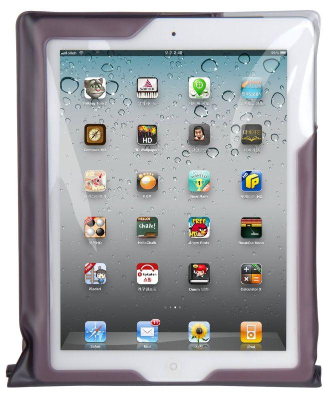 Waterproof Case for iPad, iPad2