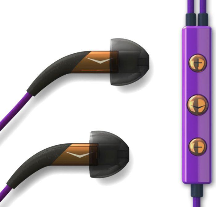 Lou Reed X10i Signature Edition Headphones