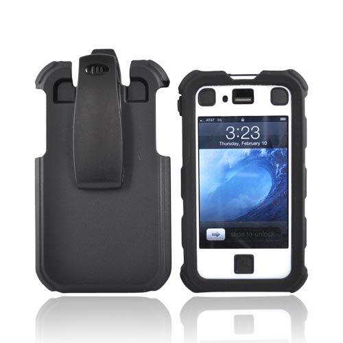 Ballistic iPhone 4 Hard Case Holster