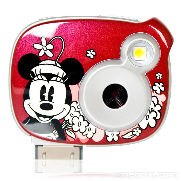 Appclix iPad Camera