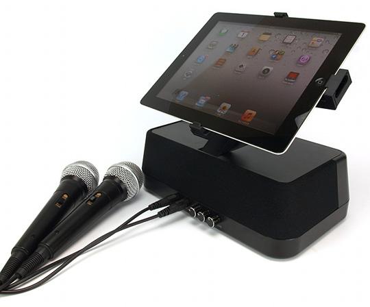 Karaoke Anywhere for iPad 2