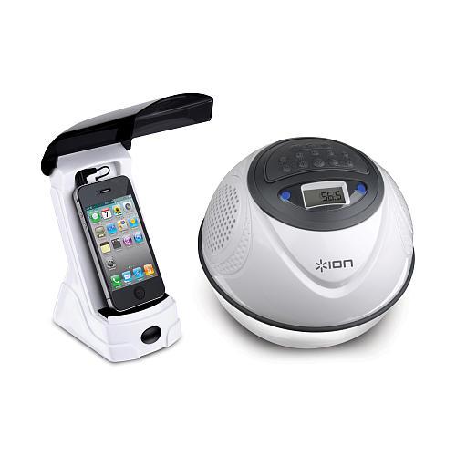 Waterproof Floating Speaker for iPhone/iPod