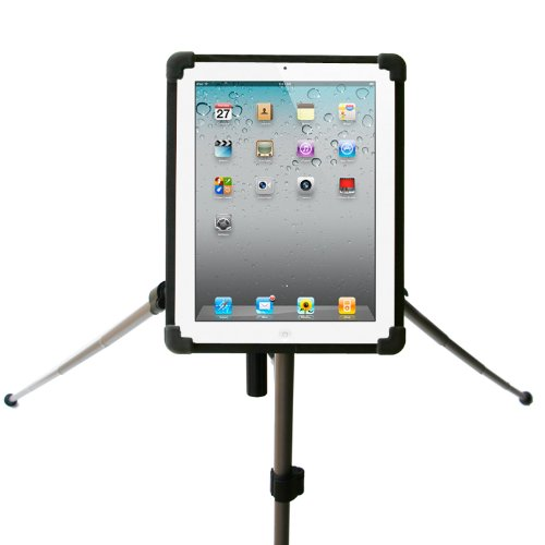 iMount Systems Tripod3 Mounting Accessory for the Apple iPad HD