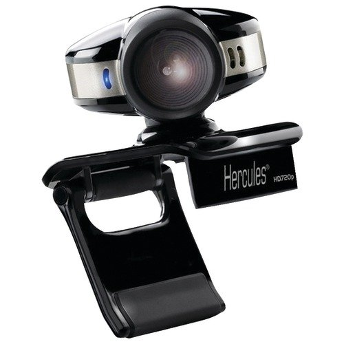 DUALPIX EMOTION HD WEB CAM