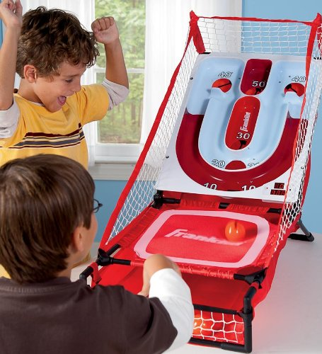 Whirl Ball Bounce Tabletop Arcade-Style Game
