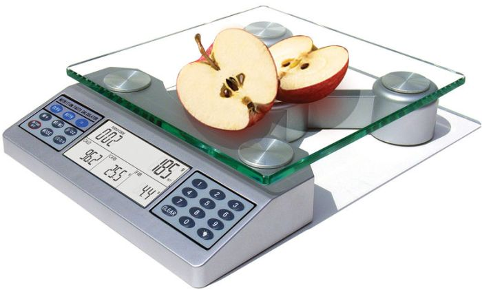 The Best Nutritional Scale