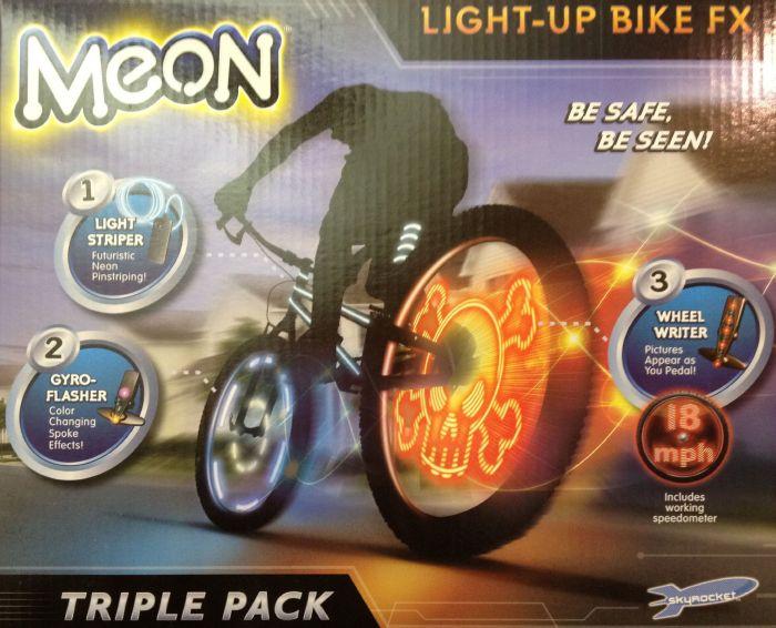 Meon Light-Up Bike FX