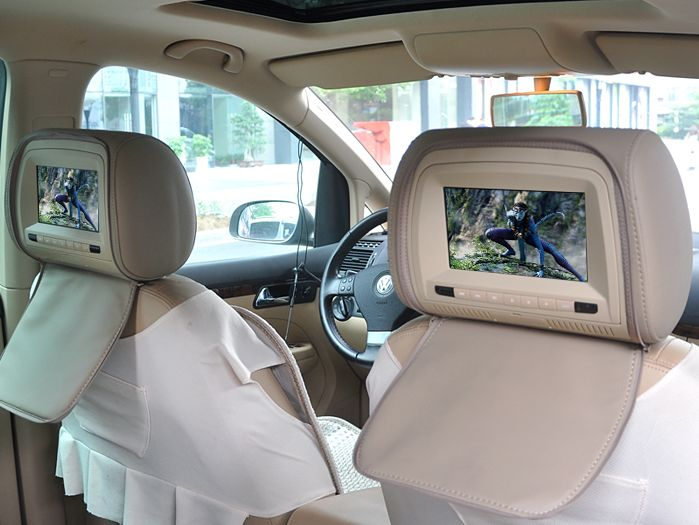 DVD Player with Gaming System and FM Transmitter
