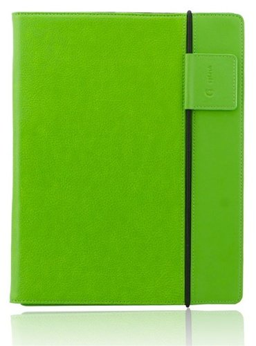 Leather Case Cover for iPad 3