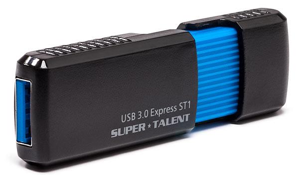 Ultrafast USB 3.0 Thumbdrives