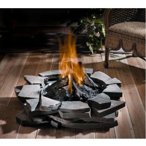 Napoleon Gpf Patioflame Outdoor Propane Gas Fire Pit