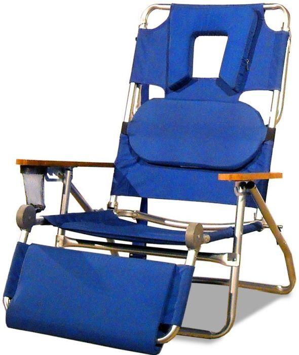 Caravan Canopy Beach Massage Chair