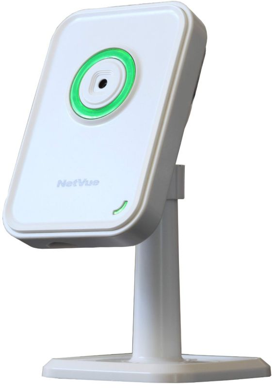 NetVue Hassle-free Mobile Internet Remote Access WiFi/3G/4G