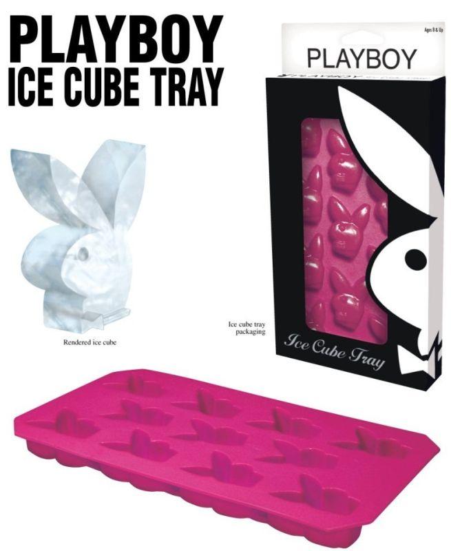 Playboy Ice Cube Tray