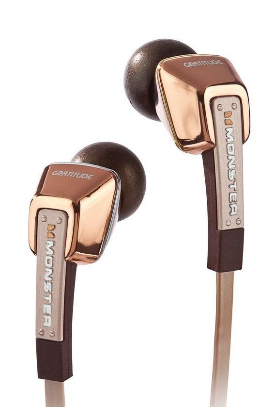 Gratitude In-Ear Headphones