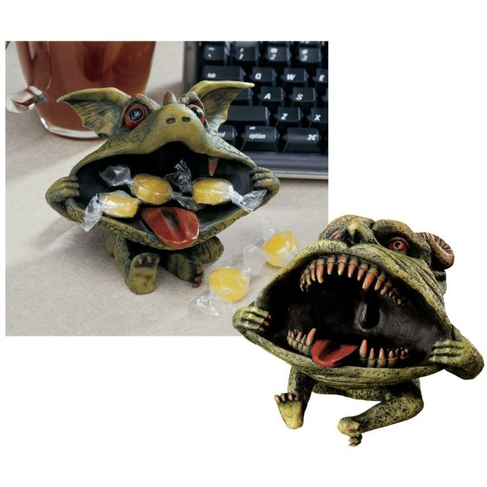 Desktop Gothic Goblins