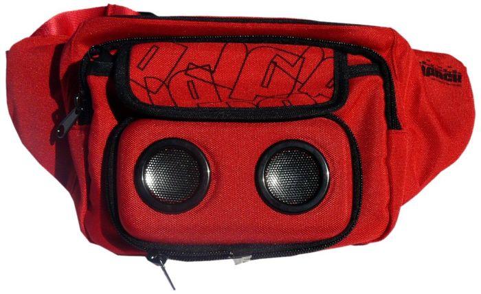 Jammy Pack Men's Eh Sport Speaker Bag
