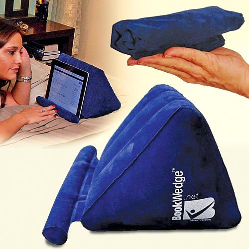 BookWedge - Inflatable Wedge