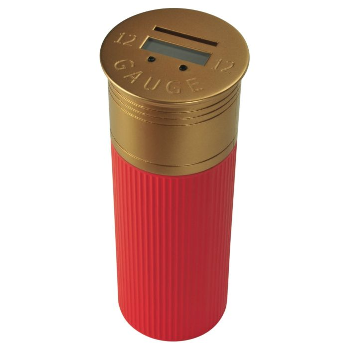 Shotgun Shell Bank