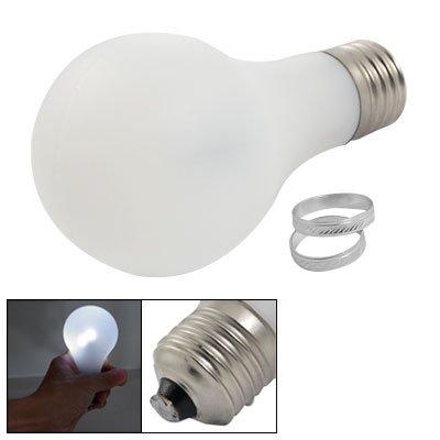 Comedians Trick Gimmick Magic White Light Bulb