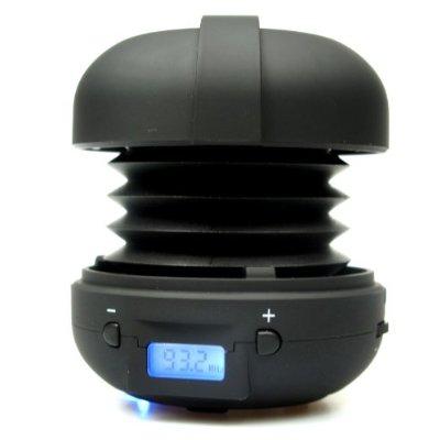 X-mini Rave Capsule Speaker with FM Radio