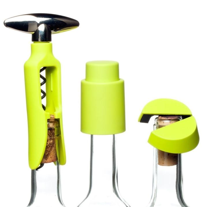 Circa Wine Tool Kit