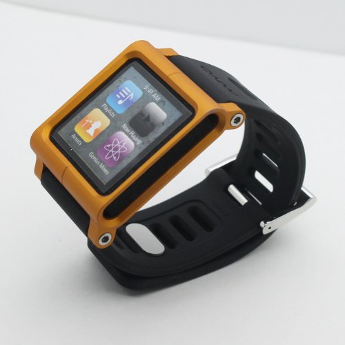 LunaTik Multi-Touch Watch Kit