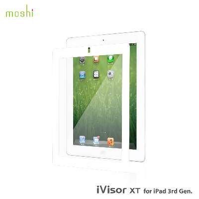 Protector XT Crystal Clear for The New iPad / iPad 2 3
