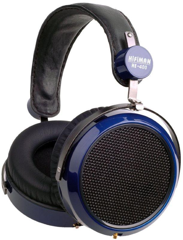 Planar Driver High Efficiency Headphones
