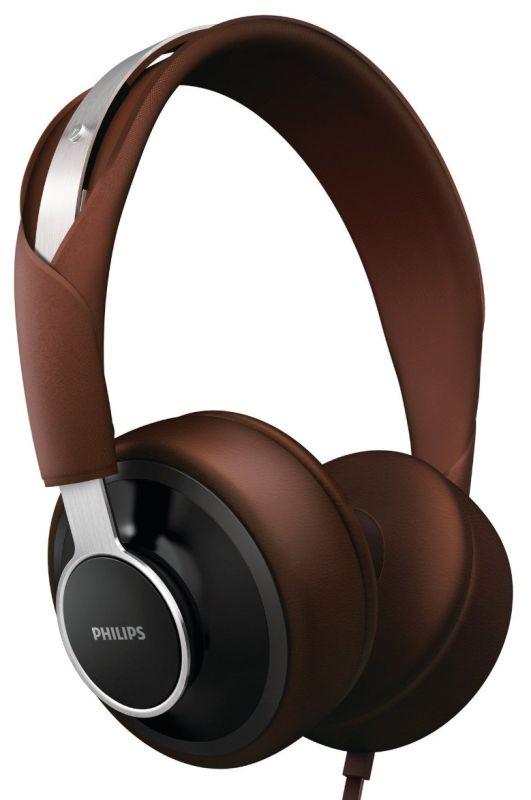 Philips Accessories SHL5605BK/28 CitiScape Downtown Headphones