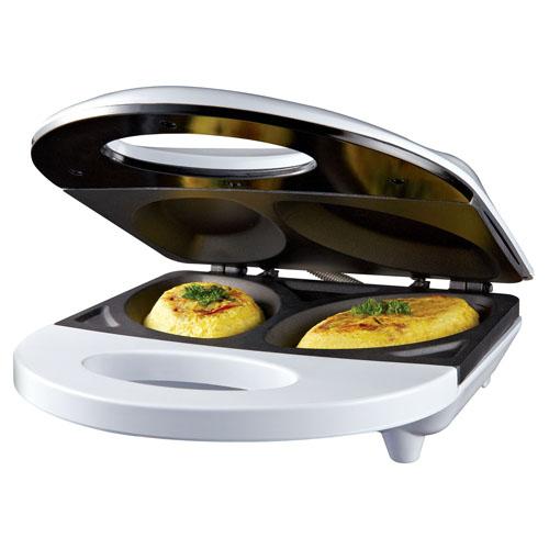 Sylvania Nonstick Omelet Maker