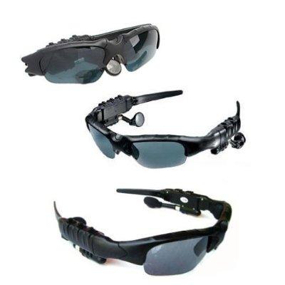 Sunglasses Mp3 Player Bluetooth FM radio