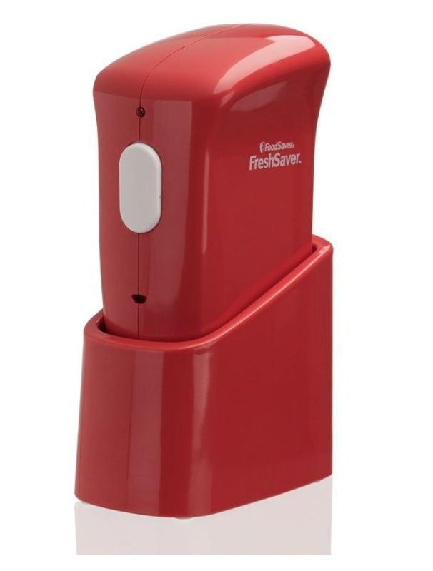 FreshSaver Handheld Vacuum Sealer